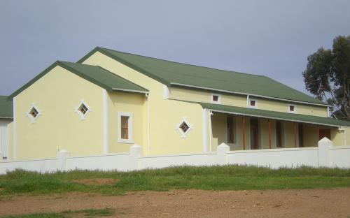 Serviteurskraal Guesthouse